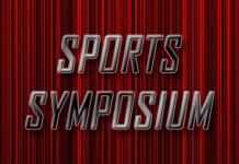 Sports Symposium