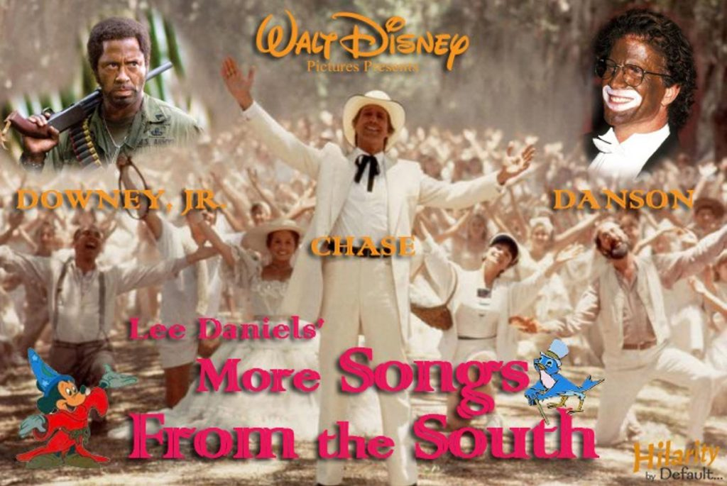 More Songs of the South Sequel