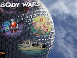 Extinct Disney