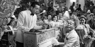 Casablanca Sam