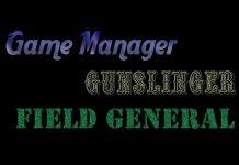 Field Generals