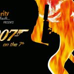 007 on the 7th