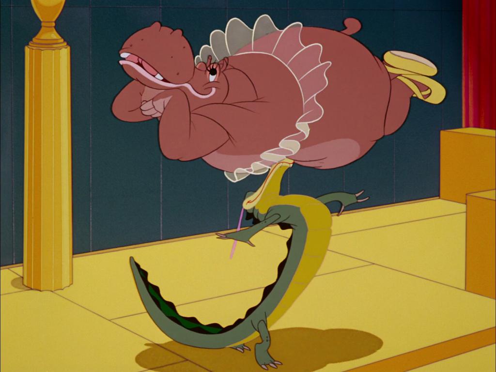 gator-ballet