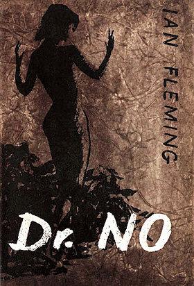 dr-no-novel