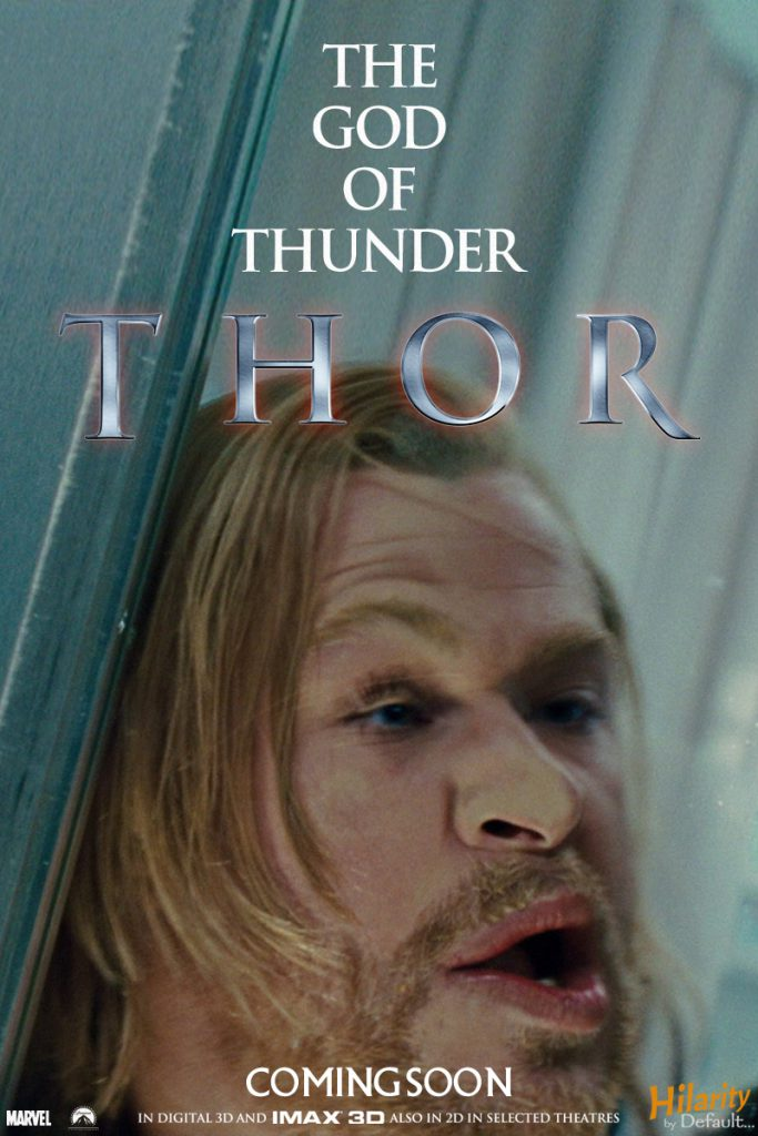 Thor OOCP
