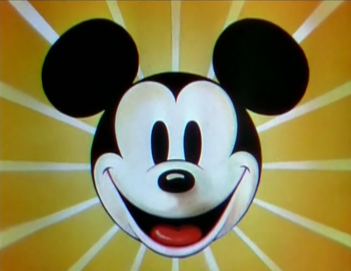 Mickey Mouse Don Donald
