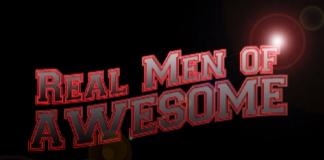Real Men of Awesome