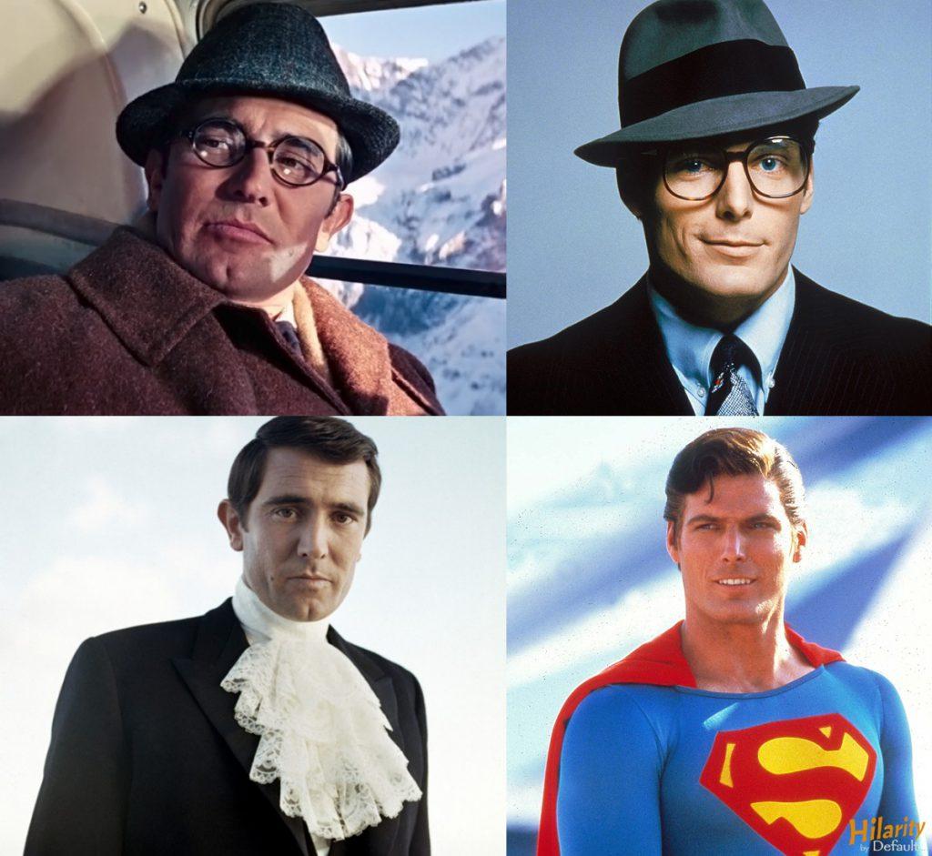 bond superman