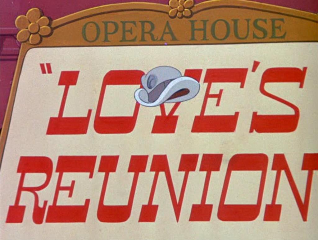 loves reunion