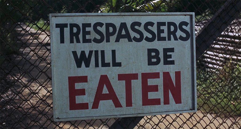 eaten