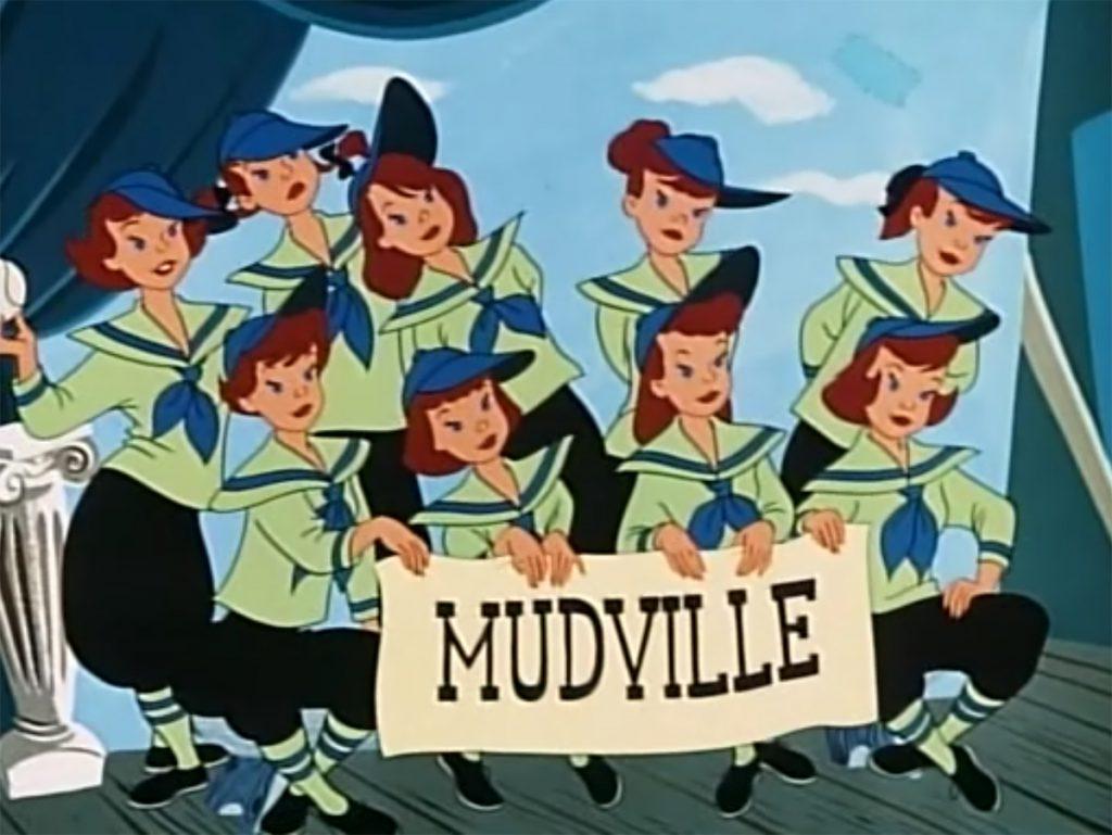 Mudville Team