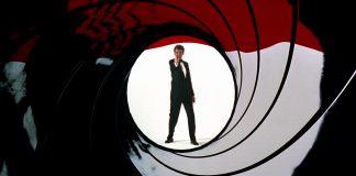 James Bond Dies