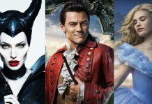 Disney Cinematic Universe