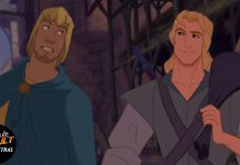 John Smith vs Phoebus