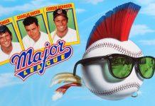 major league