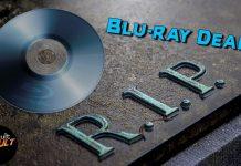 Blu-ray dead