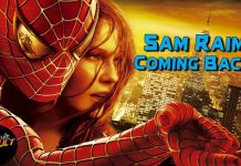 Sam Raimi Spider-Man