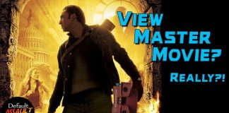 View Master Movie