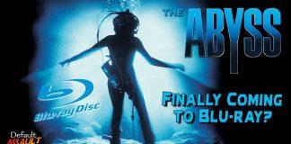 ABYSS Blu Ray