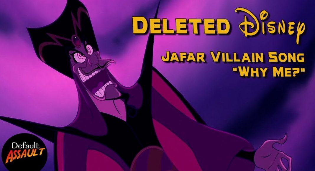 Deleted Jafar Villain Song