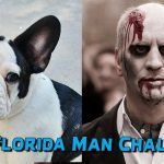 Florida Man Birthday Challenge