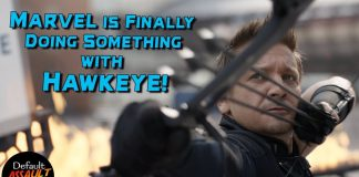 Hawkeye Series