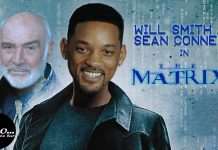 Will Smith MATRIX