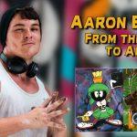 Aaron Evans