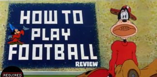 HOW TO PLAY FOOTBALL