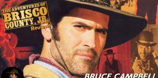 Brisco County Jr. Reviews