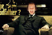 Jack Nicholson GODFATHER