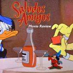 SALUDOS AMIGOS Review