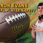 Aaron Evans Player Safety