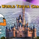 Walt Disney World Trivia