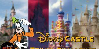 Disney Castle Trivia