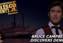 Riverboat Brisco County Jr.