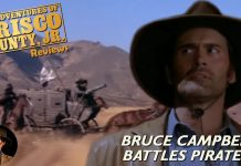 Pirates Brisco County Jr