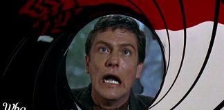 Dick Van Dyke James Bond