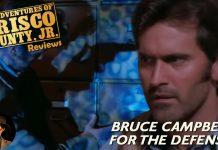Brisco for the Defense