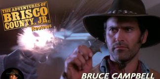 Showdown Brisco County