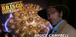 Crystal Hawks Brisco County
