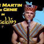 Steve Martin ALADDIN
